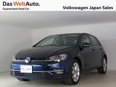 VW ゴルフコンフォートライン テックエディション 元試乗車 禁煙DWA