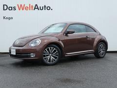 VW ザ・ビートルALLSTAR Navi ETC BC