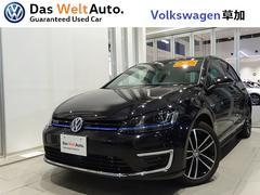 VW ゴルフGTEGTE PHV NaviETC