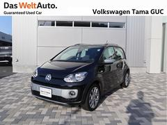 VW アップ!ワンオーナー 禁煙車 認定中古車保証1年付帯