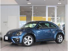 VW ザ・ビートルR−Line NAVI RC ETC