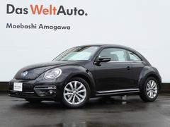 VW ザ・ビートルDesign Beige Seat