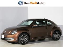 VW ザ・ビートルALLSTAR