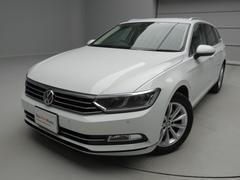 VW パサートヴァリアントTDI Eleganceline 認定中古車