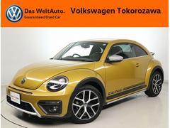 VW ザ・ビートルDune NaviEtcBc