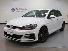 VW ゴルフGTIGTI Dynamic 6MT NAVI ETC
