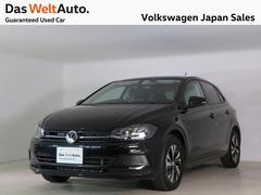VW ポロTSI Comfortline Navi Demo