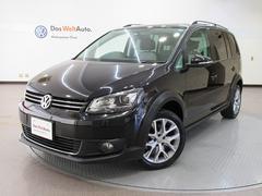 VW ゴルフトゥーランbase grade NAVI ETC