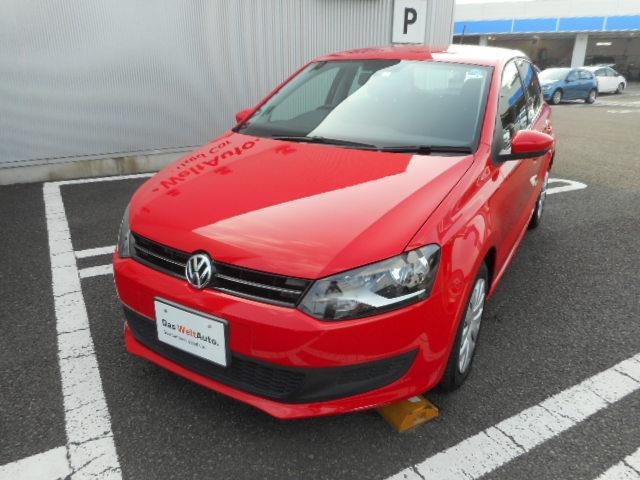 フォルクスワーゲン TSI Comfortline BlueMotion