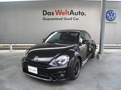 VW ザ・ビートルR−Line CoolsterPac