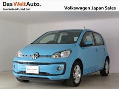 VW アップ!high up! 4Door info PKG