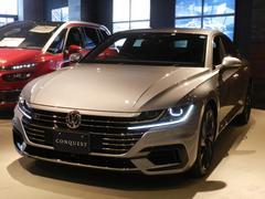 VW アルテオンR−Line アドバンス 純正ナビ ACC ETC LED