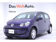 VW アップ! move up! 4Door NAVI ETC