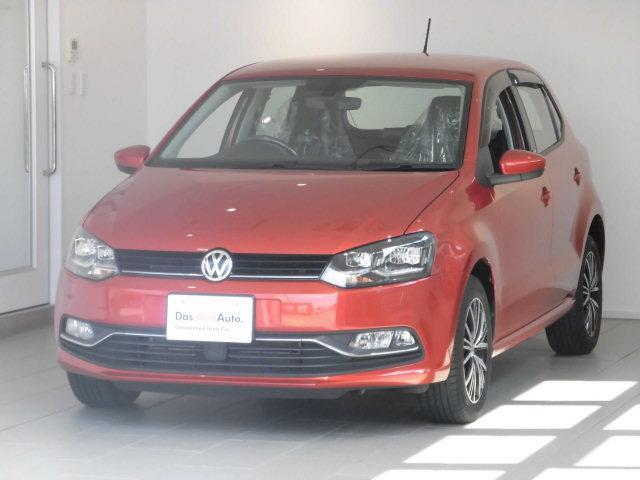 フォルクスワーゲン オールスター Volkswagen認定中古車 ナビ Bカメラ