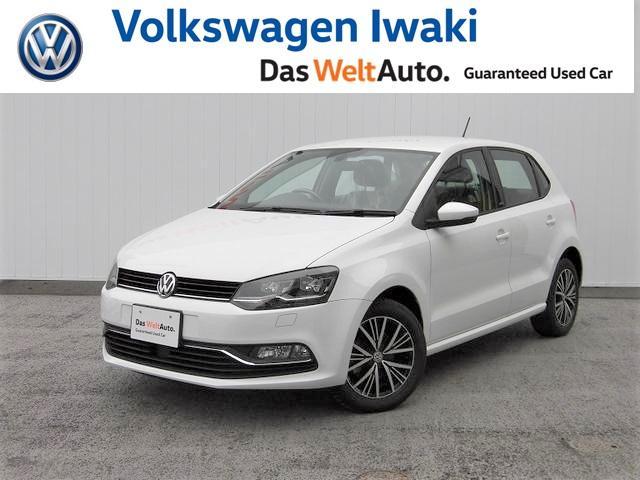 フォルクスワーゲン オールスター Volkswagen認定中古車 ワンオーナー