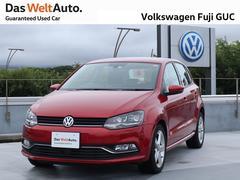 VW ポロTSI Highline Meister