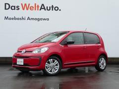 VW アップ!with beats 4Door 15AW