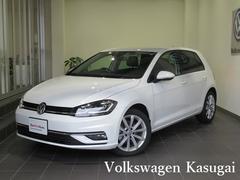 VW ゴルフTSI Comfortline Tech Edition Navi ETC2.0