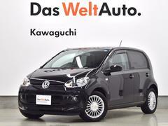 VW アップ!high up! 4Door ETC