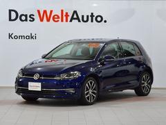 VW ゴルフTSI ハイライン テックエディション 認定中古車