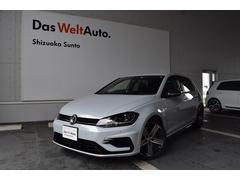 VW ゴルフRR Navi ACC LED