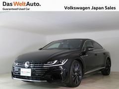 VW アルテオンRライン AWD Advance パノラマルーフ 認定中古車