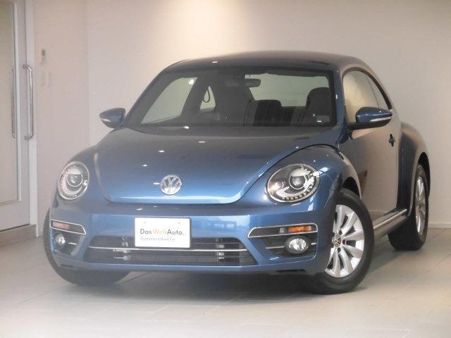 フォルクスワーゲン デザイン Volkswagen認定中古車 認定保証付