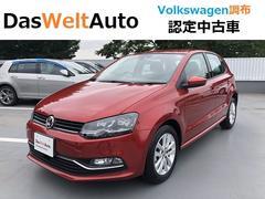 VW ポロTSI Comfortline Meister NAVI ETC RC