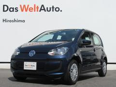 VW アップ!オンダッシュナビ ワンオーナー 認定中古車