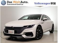 VW アルテオンR−Line 4MOTION Advance SUNROOF