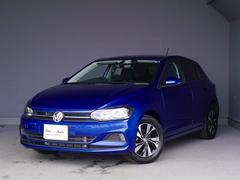 VW ポロTSI Comfortline NAVI Safety