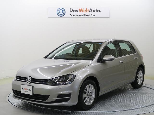 フォルクスワーゲン 40th Edition Volkswagen認定中古車
