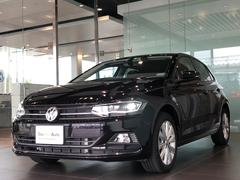 VW ポロTSI Highline 純正ナビ リアカメラ ETC
