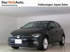 VW ポロTSI Highline SSDNAVI ACC
