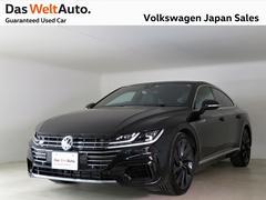 VW アルテオンR−Line 4MOTION Advance サンルーフ