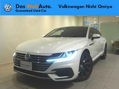 VW アルテオンR−Line4MOTIONAdvance DriveReco