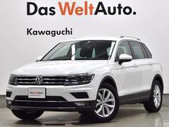 VW ティグアンTDI Highline 4MOTION NAVI ETC BC