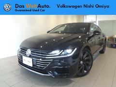 VW アルテオンR−Line 4MOTION Advance Demo PanoRuf