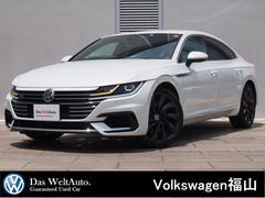VW アルテオンR−Line 4MOTION Advance弊社下取1オーナ