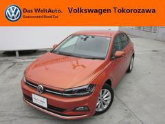 VW ポロ TSI Highline DemoCar