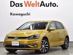 VW ゴルフTSI Highline Tech Edition NAVI ETC BC