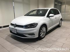 VW ゴルフTSI Highline Navi9.2 RC