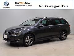 VW ゴルフヴァリアントALLSTAR