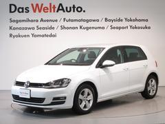 VW ゴルフTSI Comfortline BlueMotion