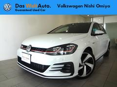 VW ゴルフGTIGTI DccTecDispro