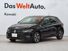VW ポロTSI コンフォートライン ナビ セーフティパッケージ付車