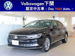 VW パサート TSI Highline NAVI ETC LED