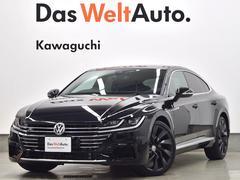 VW アルテオンR−Line 4MOTION Advance NAVI ETC PR