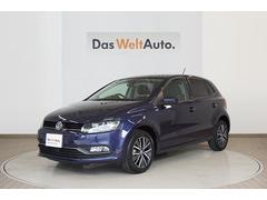 VW ポロALLSTAR