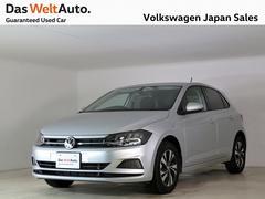 VW ポロTSI Comfortline SSDNAVI